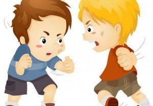 Роль агрессии и тревоги